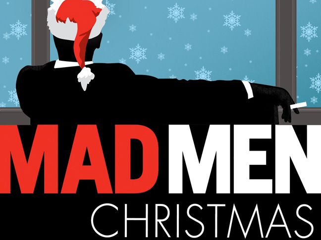 mad-men-christmas-album-cover