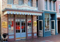All About the Disney Theme Park Baby Care Centers