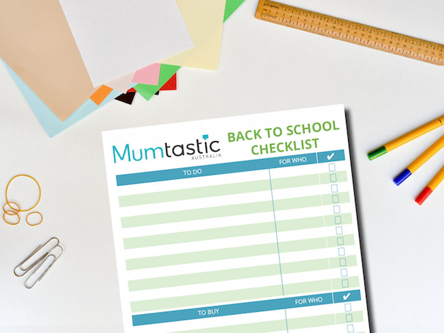 back to school checklist image resized