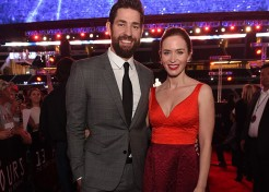 Emily Blunt Is Pregnant, Expecting Baby #2 with John Krasinski