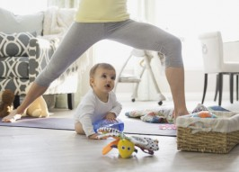 7 Ways I'm Fighting SAHM Burnout (So I Don't Totally Lose it)