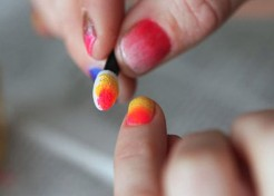 11 Easy Nail Art Tutorials To Do With Your Kids