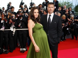 Best Pregnant Red Carpet Style