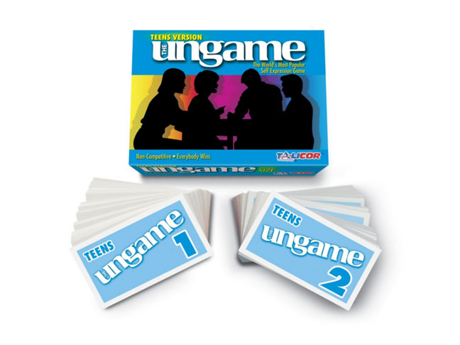 The Ungame (Teens Version)