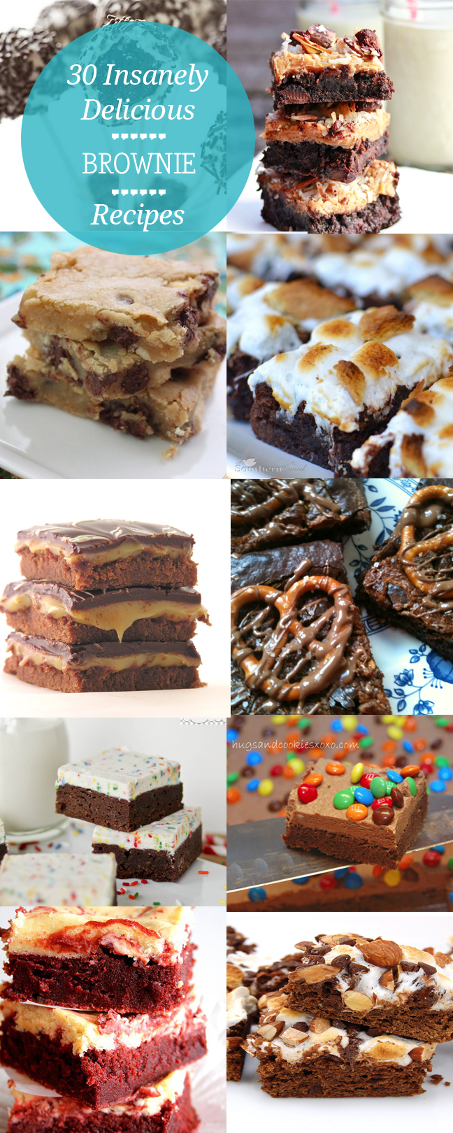 30-ways-to-make-brownies