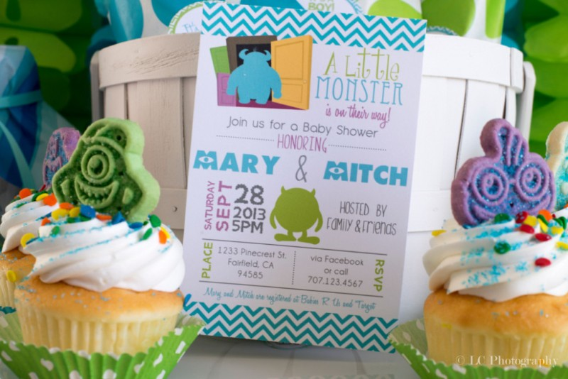 How To Plan A Disney Themed Baby Shower