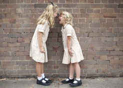 School Uniforms: The Great Gender Divide