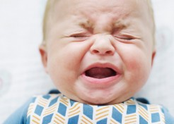 Your Anger Harms Your Baby Emotionally, Says Science
