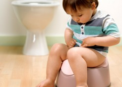 7 Major Mistakes I Made While Potty Training My Son