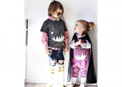 11 Shops That Are Killing It with Unisex Clothes for Babies & Kids