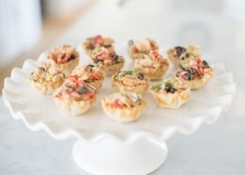 Chicken & Ranch Bites Recipe
