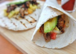 15 Lightened Up & Low Carb Mexican Food Swaps