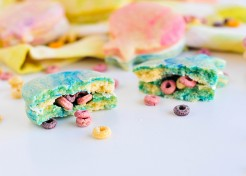 Piñata Sugar Cookies Recipe