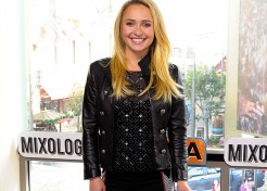 Hayden Panettiere Enters Treatment Again for Postpartum Depression