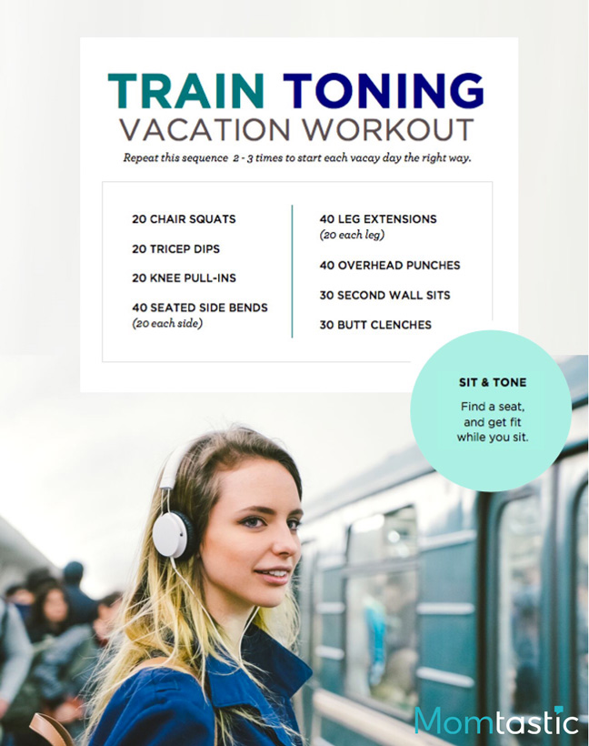 calorie-burning-easy-travel-workouts-5-train-subway-sitting