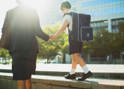 To My Daughter's School: Stop Acting Like it's the 1950s