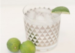 How To Make Lime-Infused Gin for Perfect Gin & Tonics
