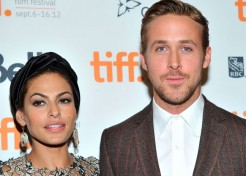 Eva Mendes & Ryan Gosling Welcome Baby Girl