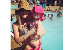 How Being a New Mom Helped Me Cope with Skin Cancer