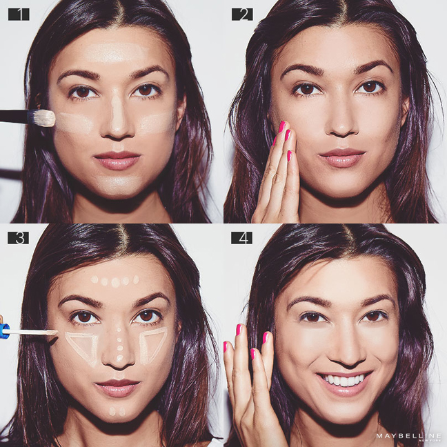how-to-apply-foundation-and-concealer
