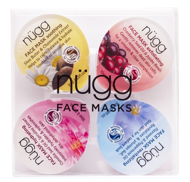 nugg face masks