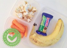 Summer Day Camp: How To Pack the Perfect Snacks