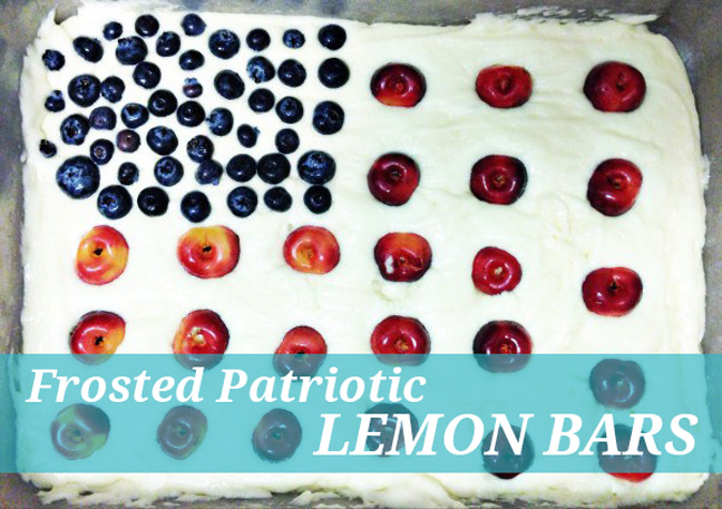 frosted-patriotic-lemon-bars
