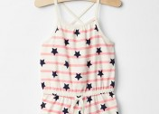 Fourth of July Fashion for Moms & Kids That's Tasteful, Not Tacky