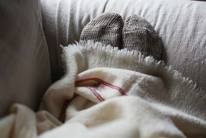 Winter Self-Care: Why Hibernating in winter is okay - Mumtastic