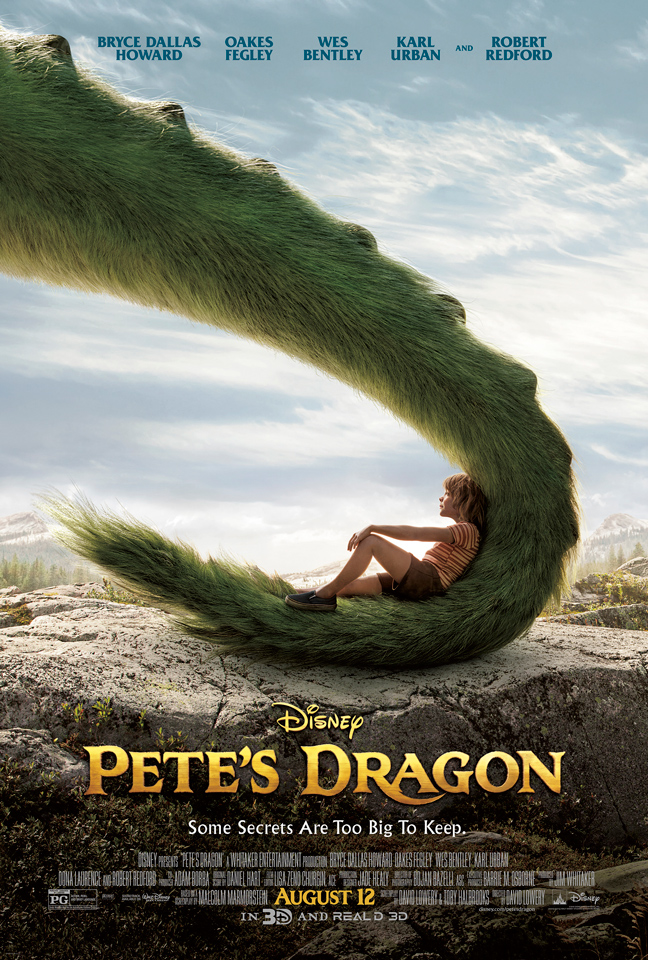 Pete's-Dragon-Movie-Poster