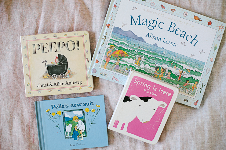 The best kids picture books