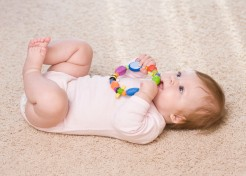 Teething Treatments That Really Work (& Ones You Shouldn't Do Ever)