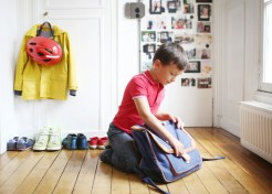 The Secret Way We Make Back to School Time Less Stressful