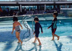 The Pros and Cons of a Cruise Holiday with Kids