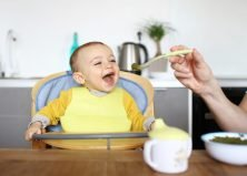 7 Superfoods Your Baby Should Have By Age 1