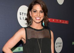 Q&A: Melissa Rycroft Fills Us In