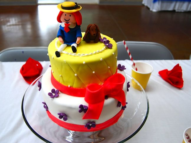 madeline-cake-yellow-red-bow