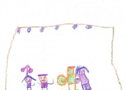 My Retirement (Interpreted By My Daughter)