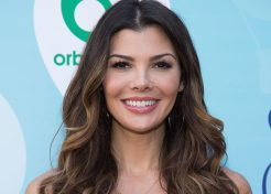 Q&A: Ali Landry Fills Us In