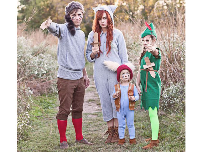 family-costume-ideas