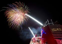 Quiz: What Activity Aboard a Disney Cruise Should Be at the Top of Your Bucket List?