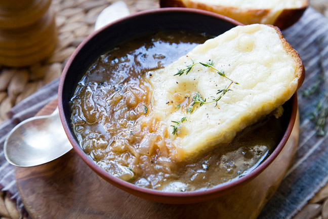 quick-french-Onion-Soup-cheese-toast