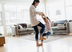 I'm a Stay-at-Home Mom, Not a Sell-Out