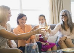 Is Mum Drinking Culture Out of Control?