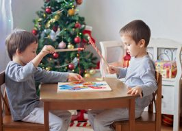 What to Do During Family Night: Best-Ever Holiday Games