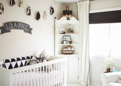 51 Gorgeous Gender-Neutral Nursery Ideas