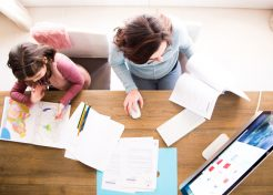 Why Does Motherhood Involve So Much F*cking Paperwork?