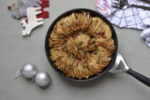 11 Recipes that Are Perfect for an Outdoor Christmas Celebration