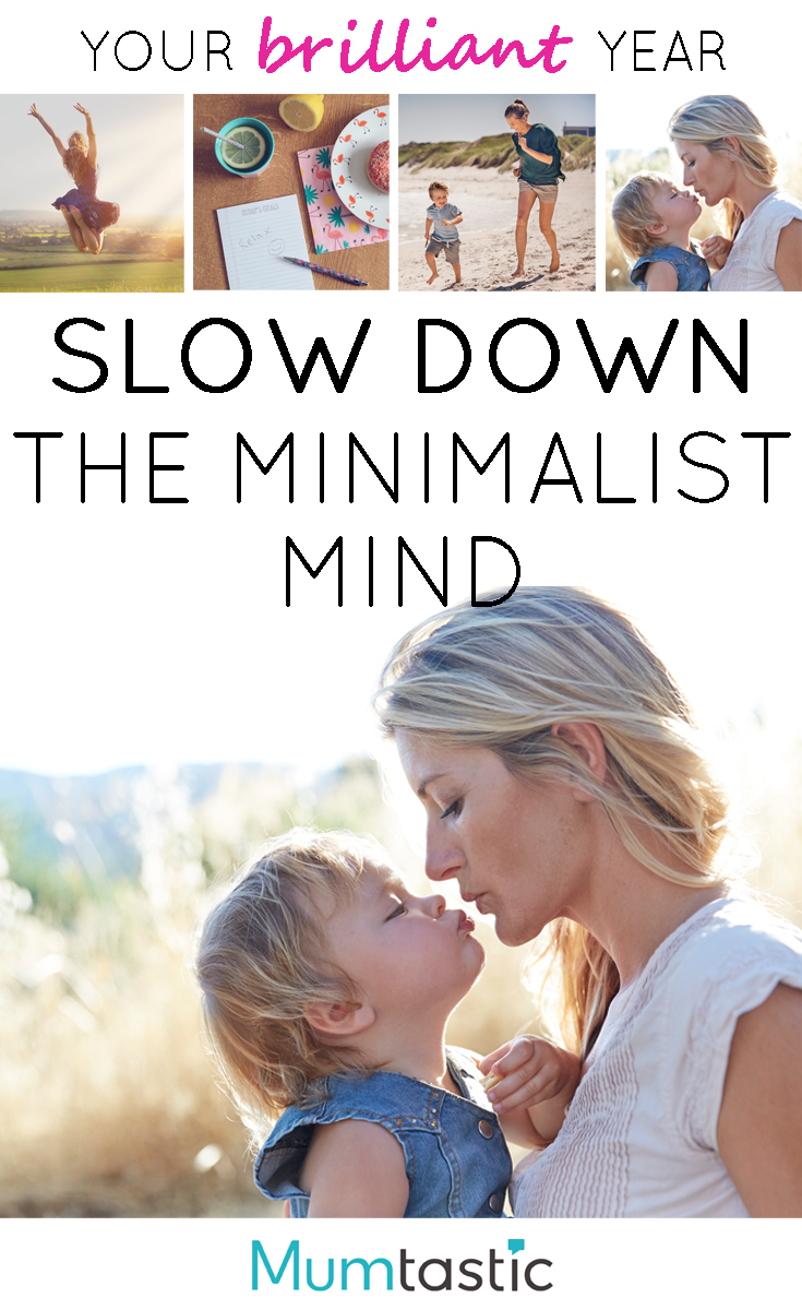 Slow Down - The Minimalist Mind