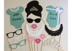 15 Gorgeous Ideas for a Breakfast at Tiffany's Baby Shower